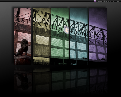 Villa Park Wallpaper - Click for 1280x800, 1280x1024 & 1024x768 Resolutions